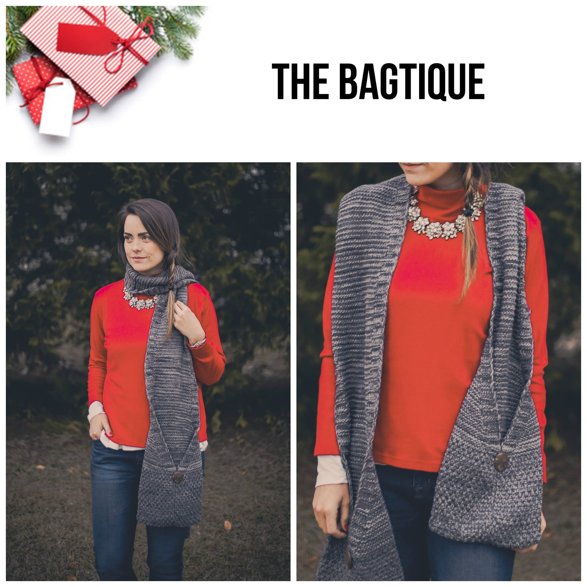 The Bagtique Shop Small Business