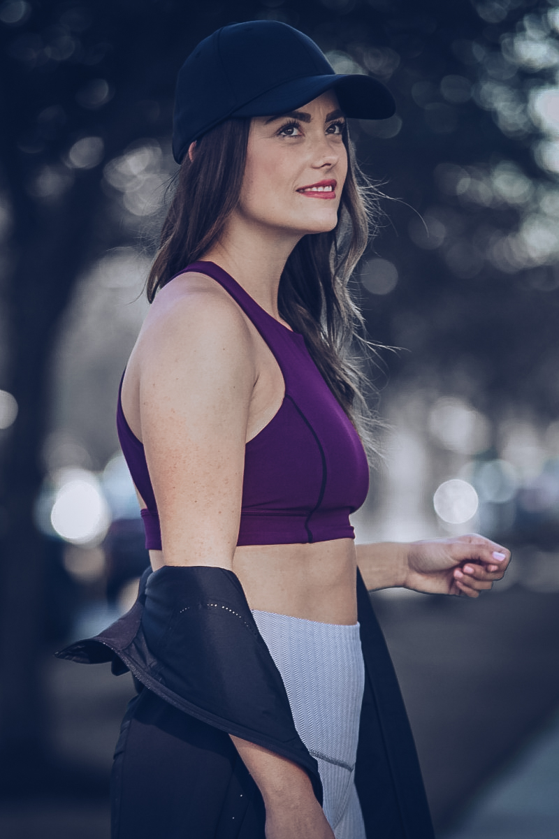Lululemon, tips for staying healthy this winter
