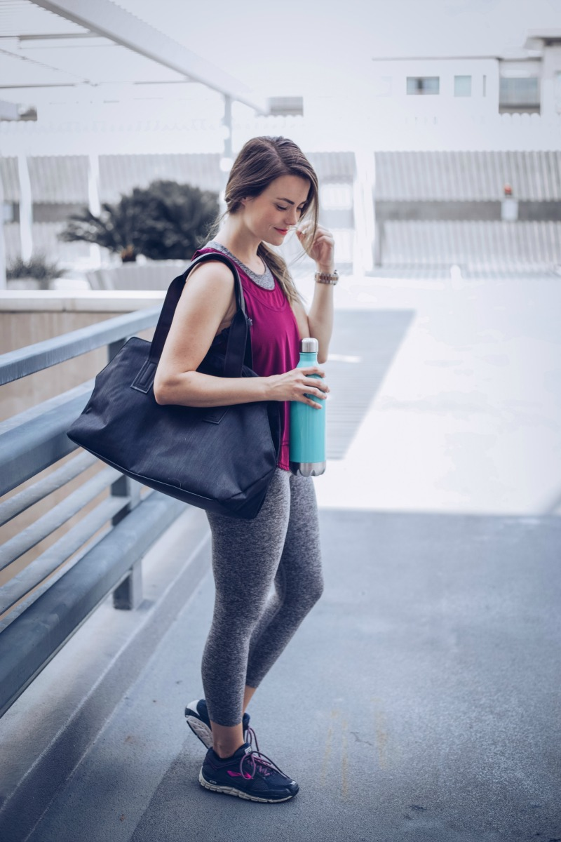 MY CURRENT WORKOUT ROUTINE, SIMPLE MODERN, LULULEMON, BEYOND YOGA