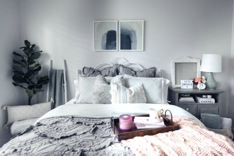 NORA MATTRESS REVIEW by Houston style blogger The Styled Fox