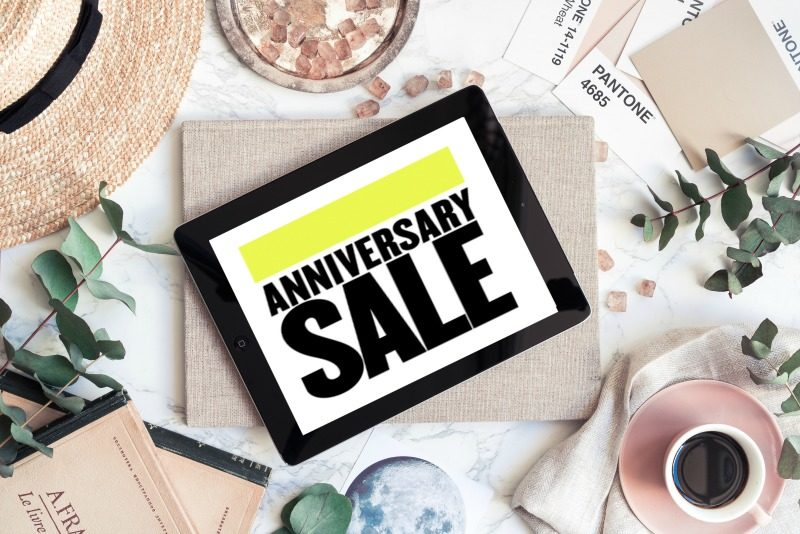 $1,000 Nordstrom Anniversary Sale Giveaway featured by popular Houston fashion blogger, The Styled Fox