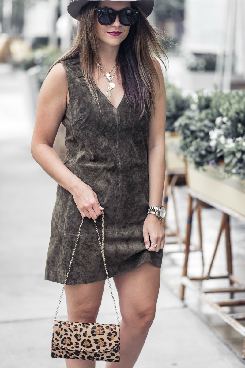 96513ad7d25b BEST DRESSES IN THE NORDSTROM ANNIVERSARY SALE featured by popular Houston  fashion blogger, The Styled
