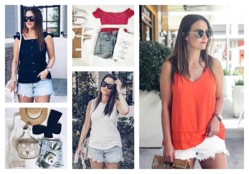 f21adc4a1bd2 JUNE INSTAGRAM FASHION ROUND-UP featured by popular Houston fashion blogger