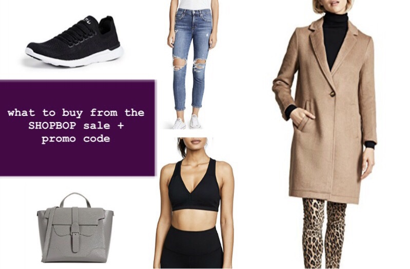 8ad3b44ae1 What to Buy From the Shopbop Sale + Promo Code | The Styled Fox
