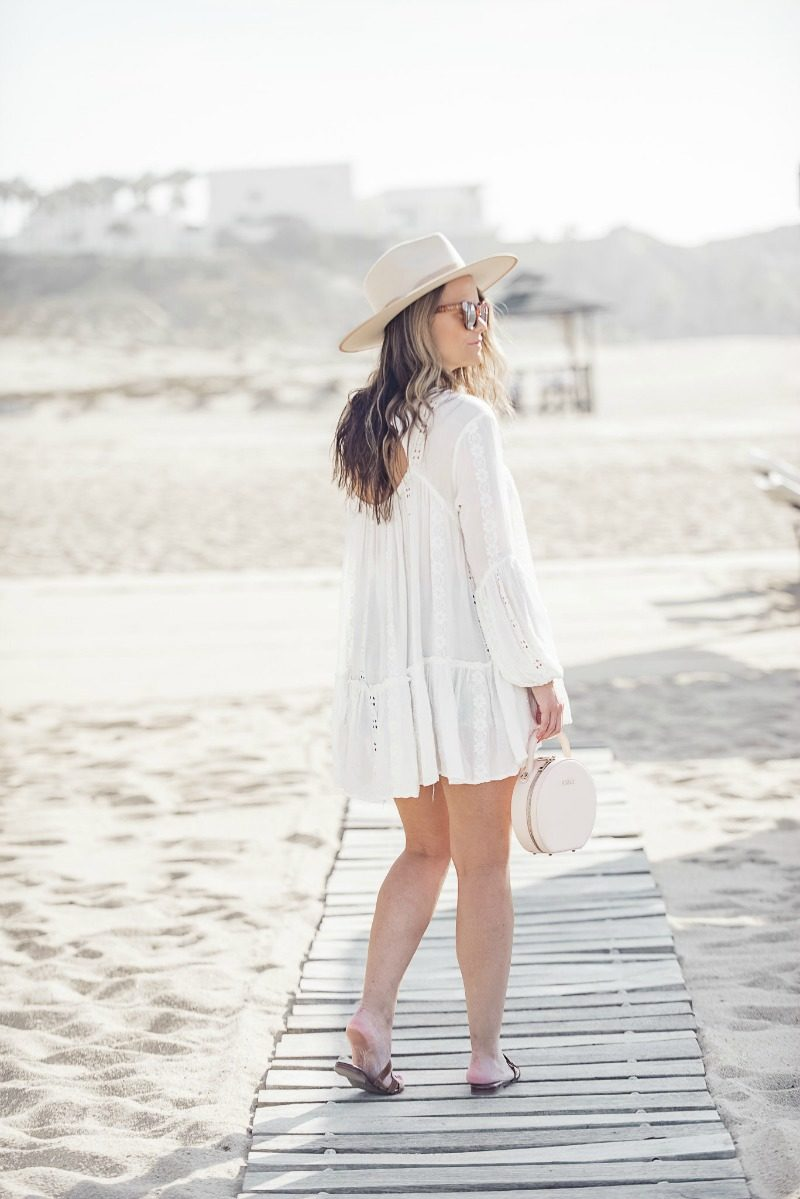11609922bed Best Free People Tops for Spring featured by top US fashion blog, The  Styled Fox