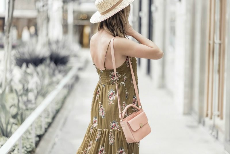 85a647f412a Madewell dresses for Spring featured by top US fashion blog