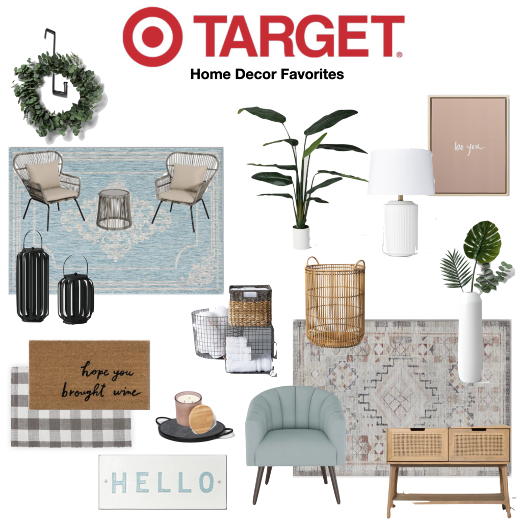 Target Home Decor Favorites for Spring 2020   The Styled Fox